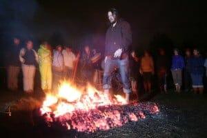 Firewalk 2009