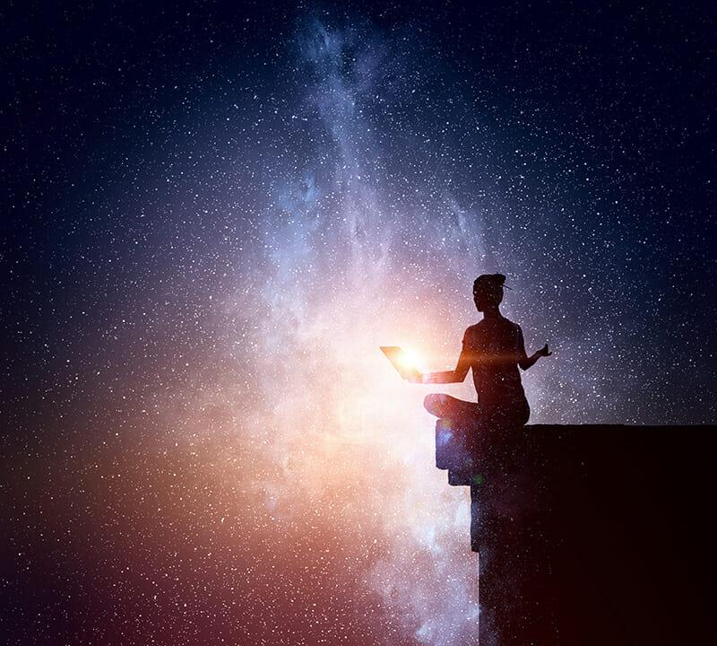 The Universes We Inhabit