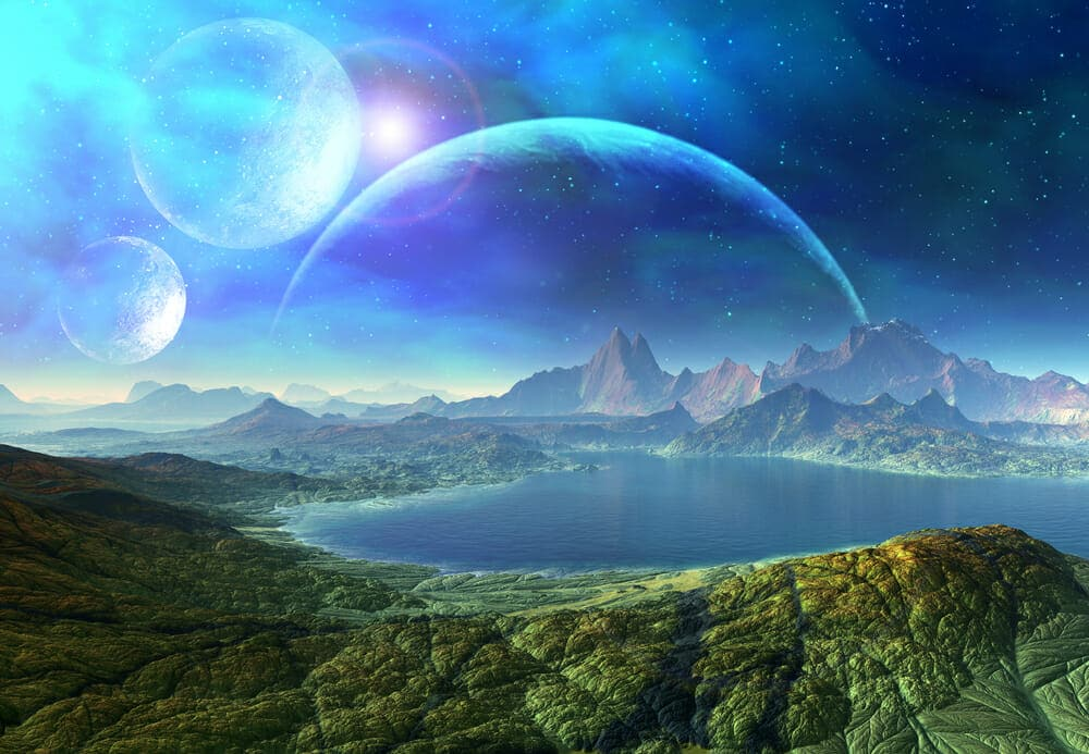 The New Earth and Your Life